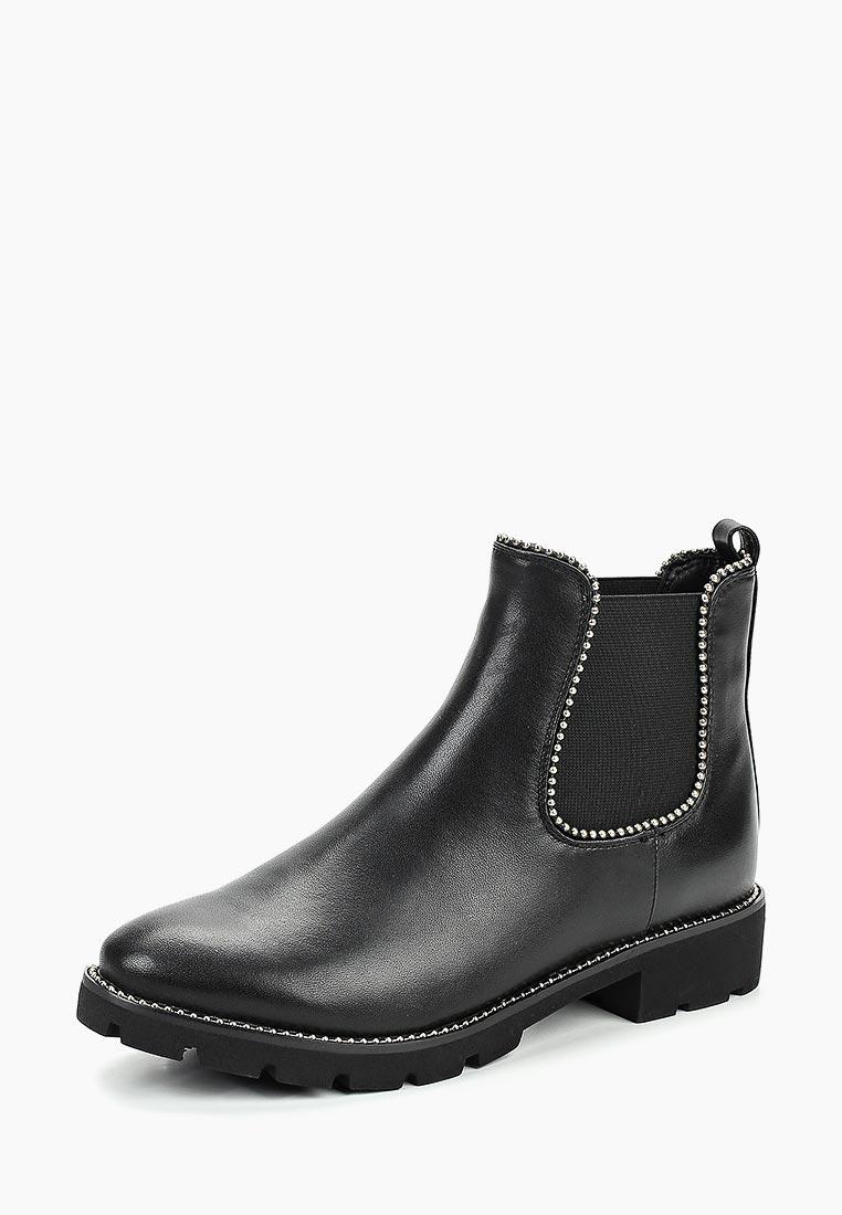Женские ботинки Covani L8266-1 (P3627)