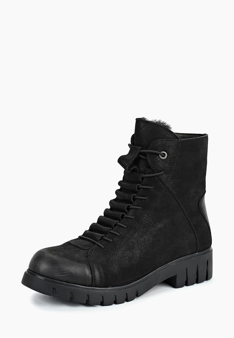 Женские ботинки Covani MD780-6983A(M) (K788)