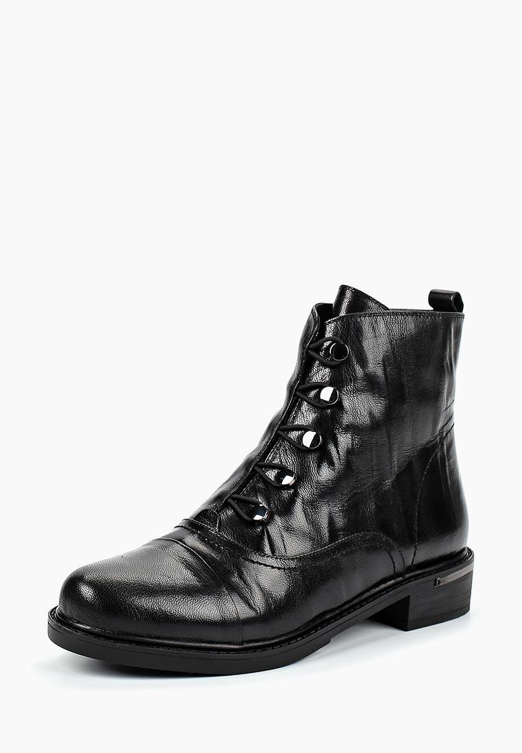 Женские ботинки Covani NA2387L-1-A (C2686)