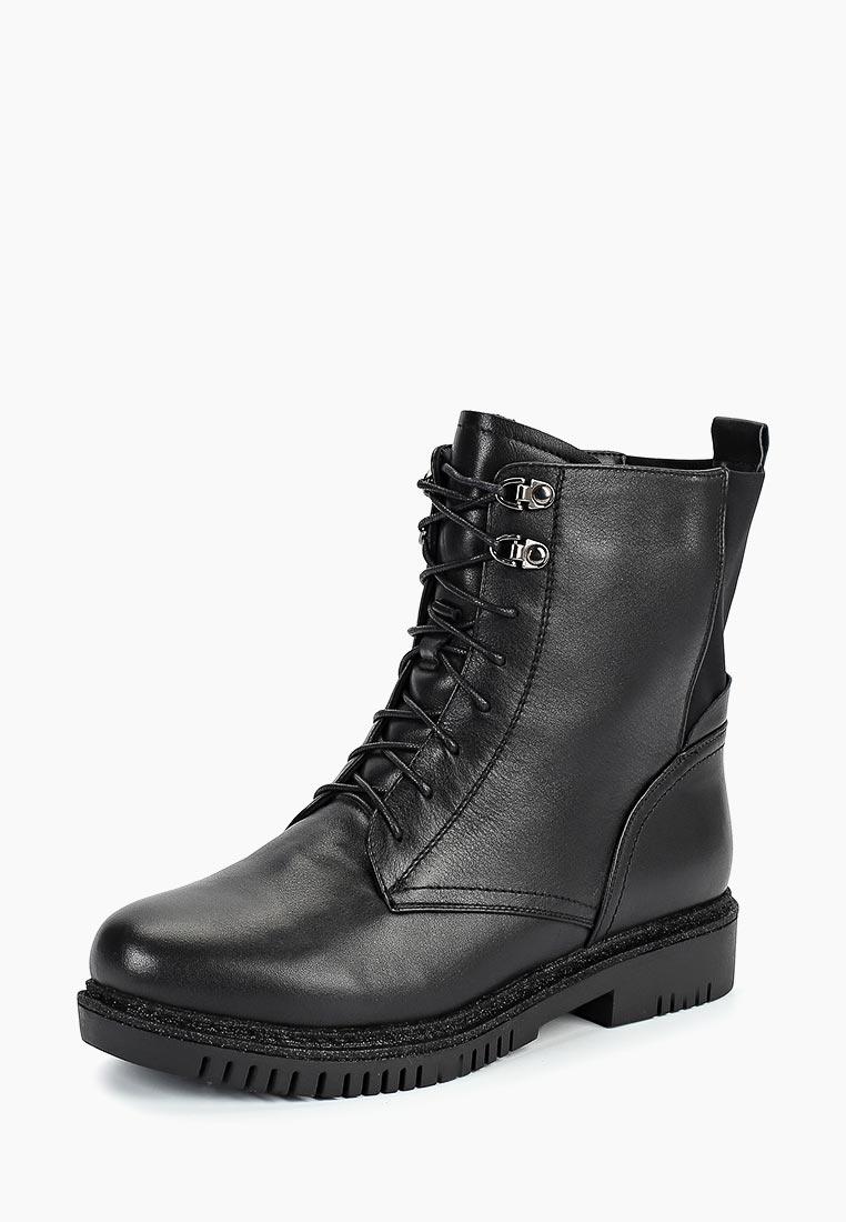 Женские ботинки Covani NF368-718-B(M) (B276)