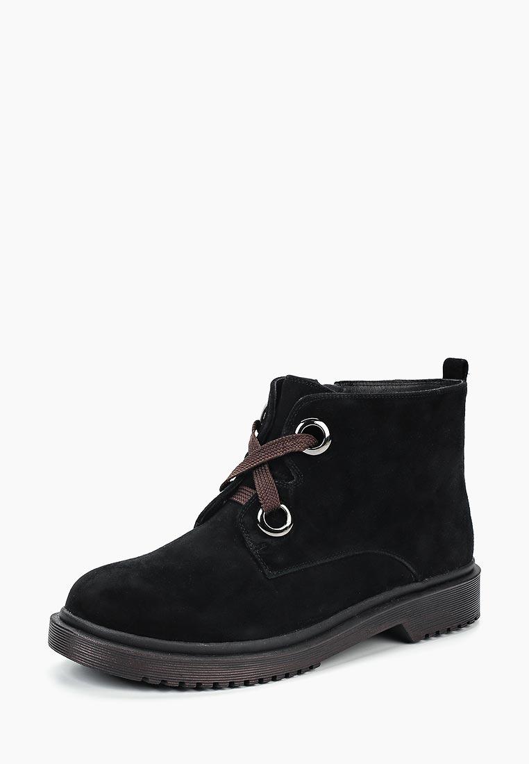 Женские ботинки Covani Y1606-718-B(M) 76