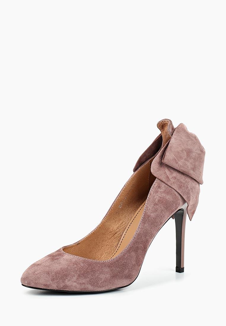 Женские туфли Covani H907-A61-5 (A-490)