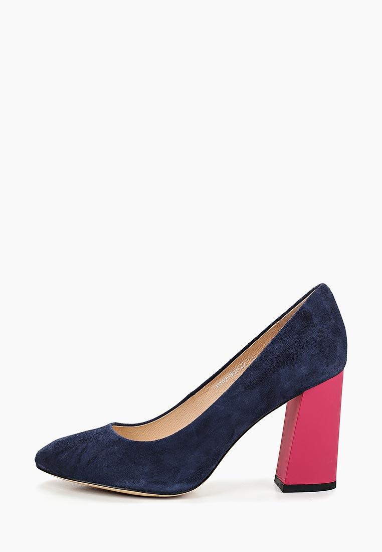 Женские туфли Covani H742-W63-22(A-930)