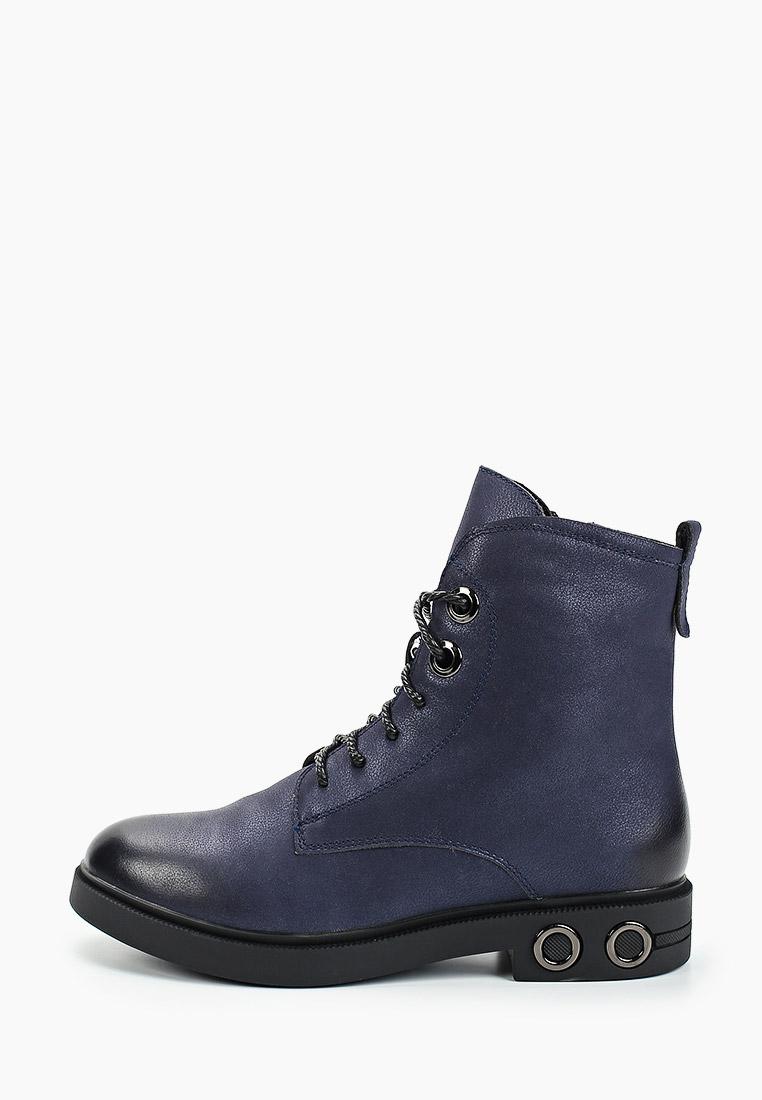 Женские ботинки Covani ZLL1903-1-P681(M)