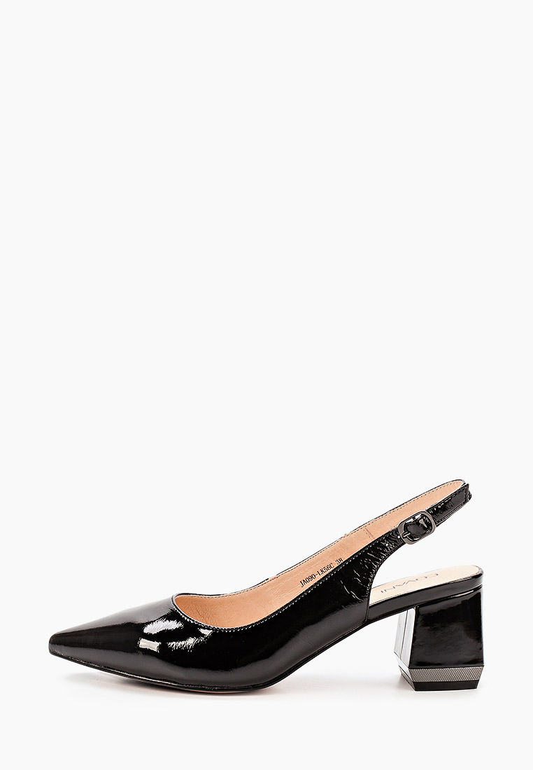 Женские туфли Covani JA090-LK56C