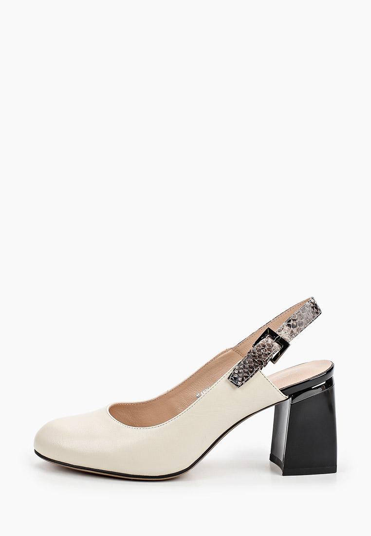 Женские туфли Covani ML41054-01-B