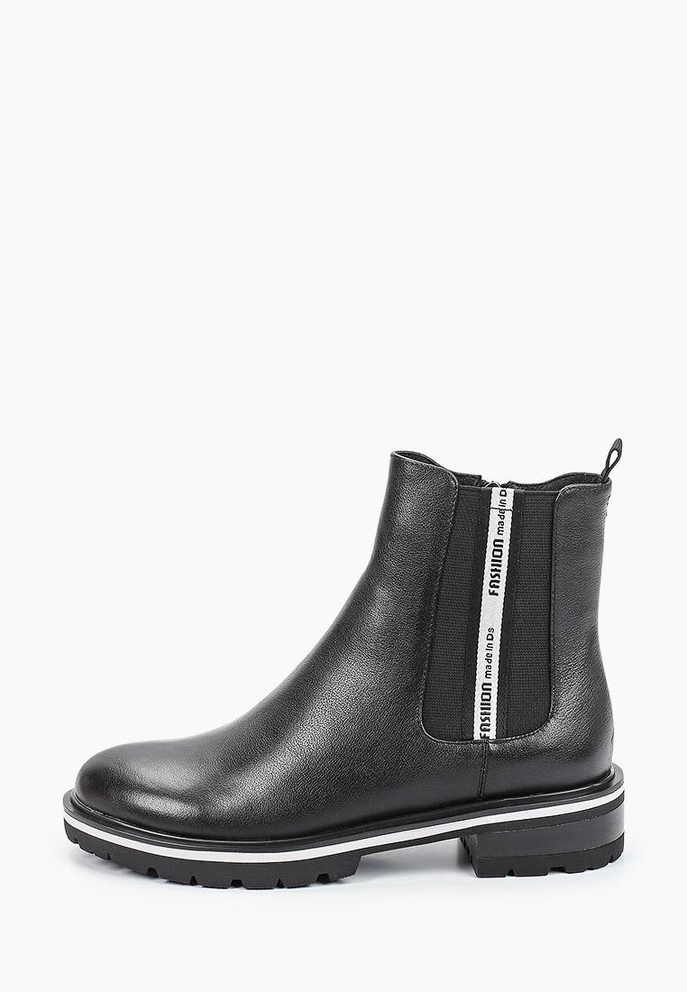Женские ботинки Covani A42AN-3-B