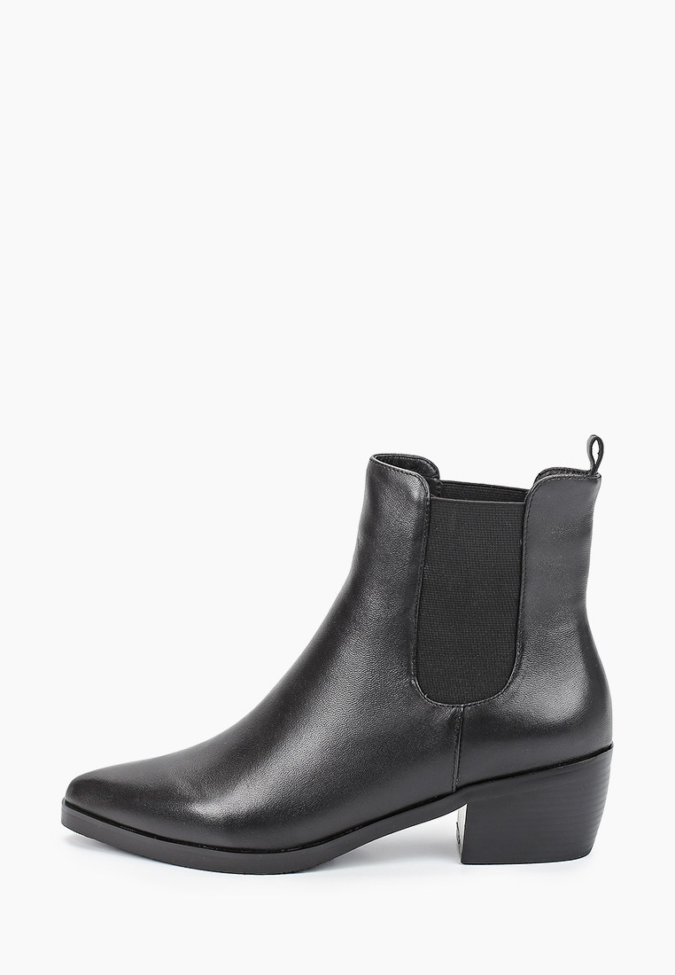 Женские ботинки Covani A657AN-2-B