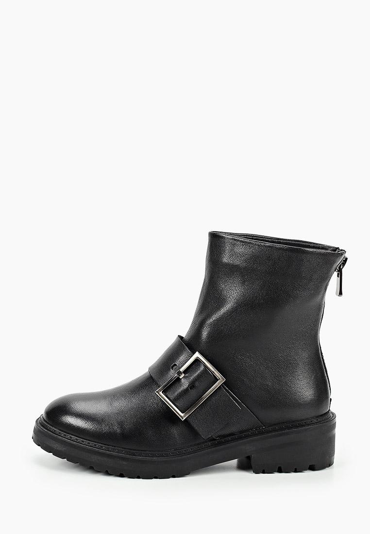 Женские ботинки Covani DD2070-1