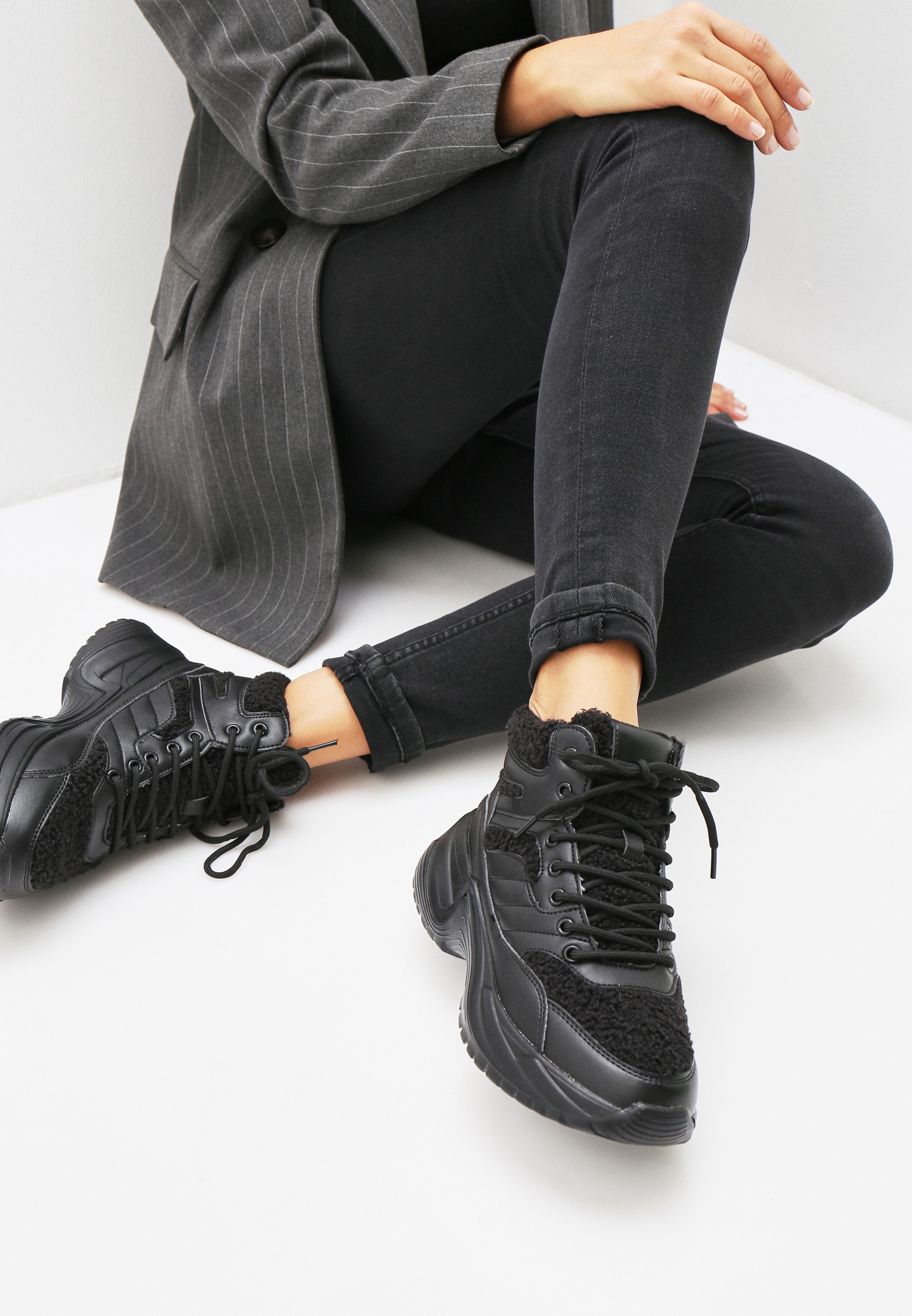 Женские кроссовки Covani DSD23-1: изображение 6