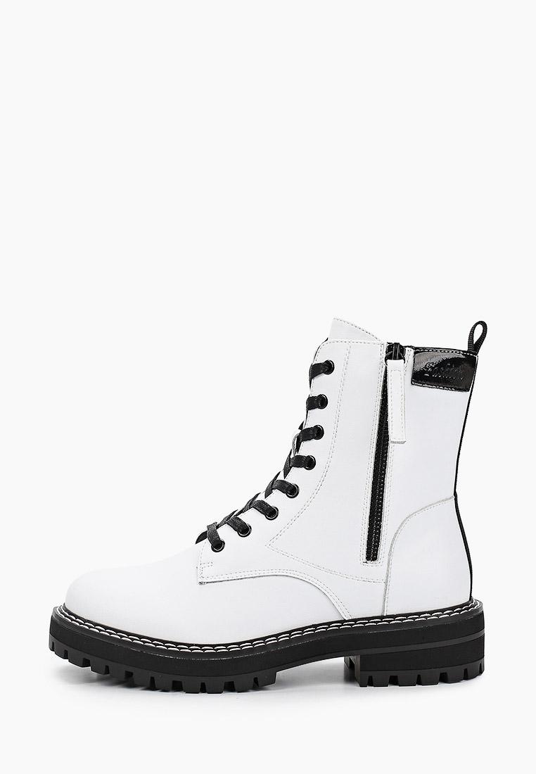 Женские ботинки Covani F3560B-C753-3