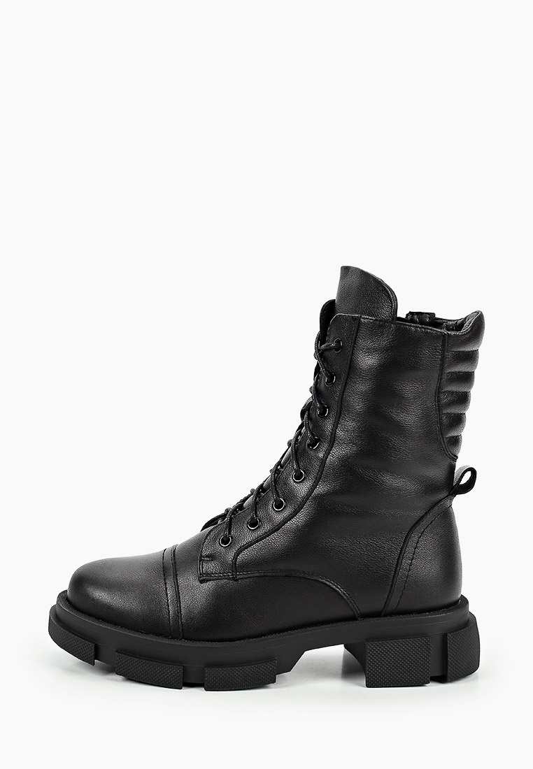 Женские ботинки Covani F3588-Y700-5(L)