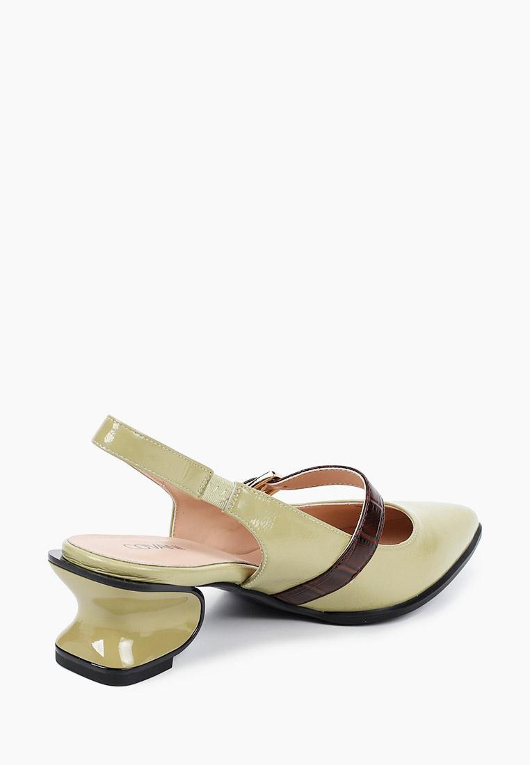 Женские туфли Covani JSS21-BC024-2: изображение 3