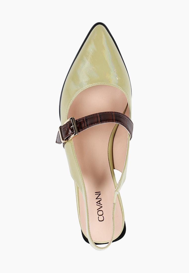 Женские туфли Covani JSS21-BC024-2: изображение 4