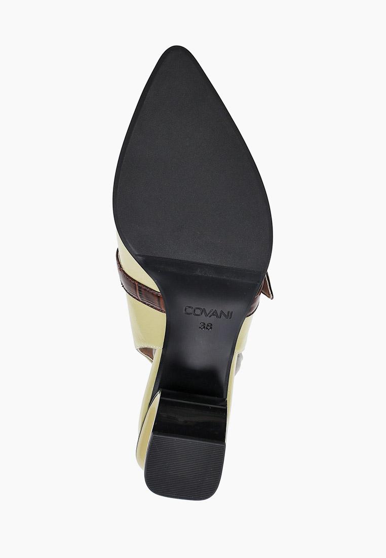 Женские туфли Covani JSS21-BC024-2: изображение 5