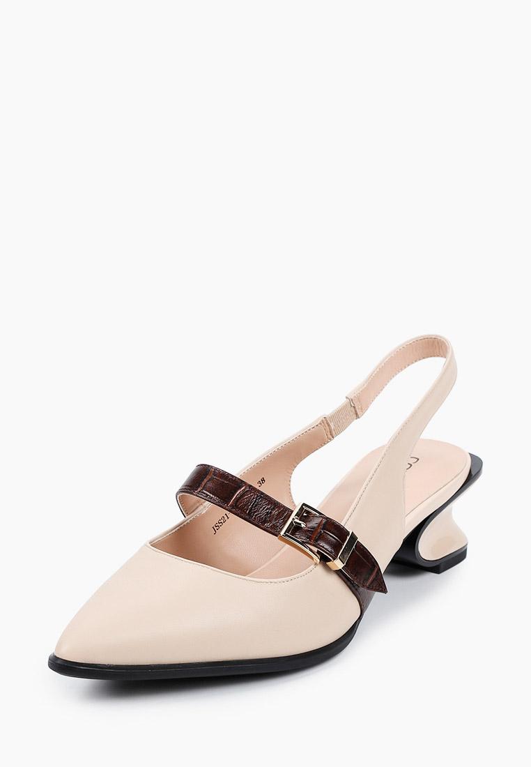 Женские туфли Covani JSS21-BC024-3: изображение 2