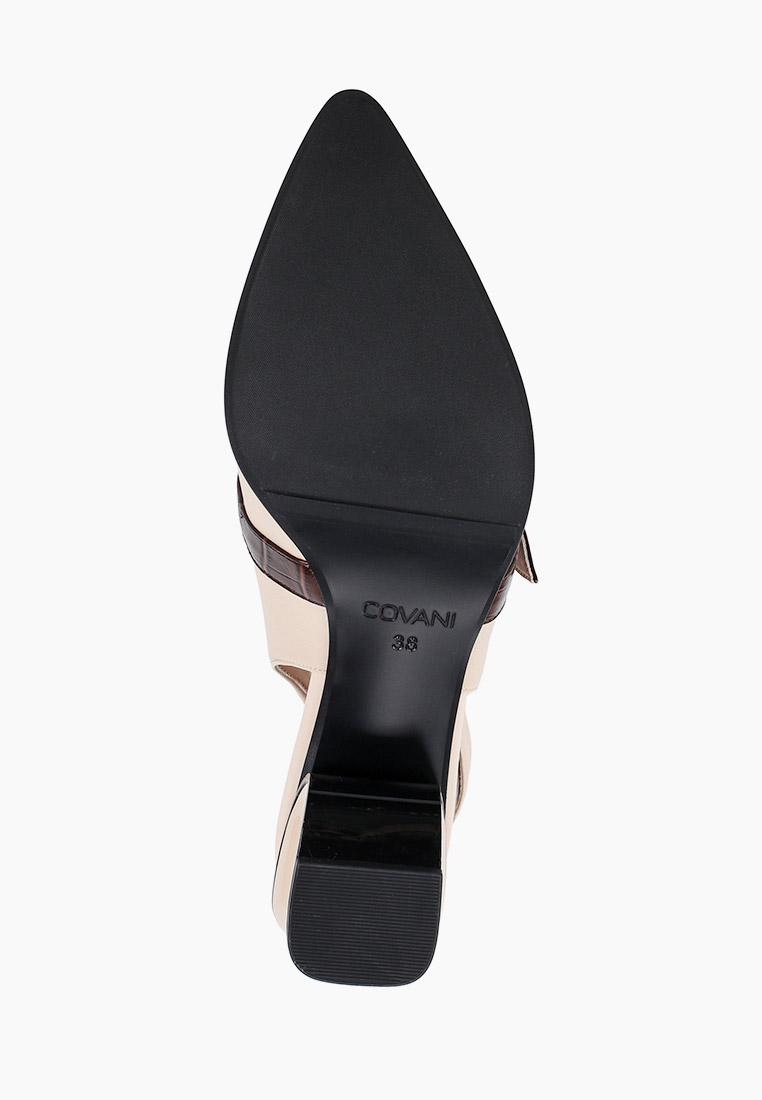 Женские туфли Covani JSS21-BC024-3: изображение 5