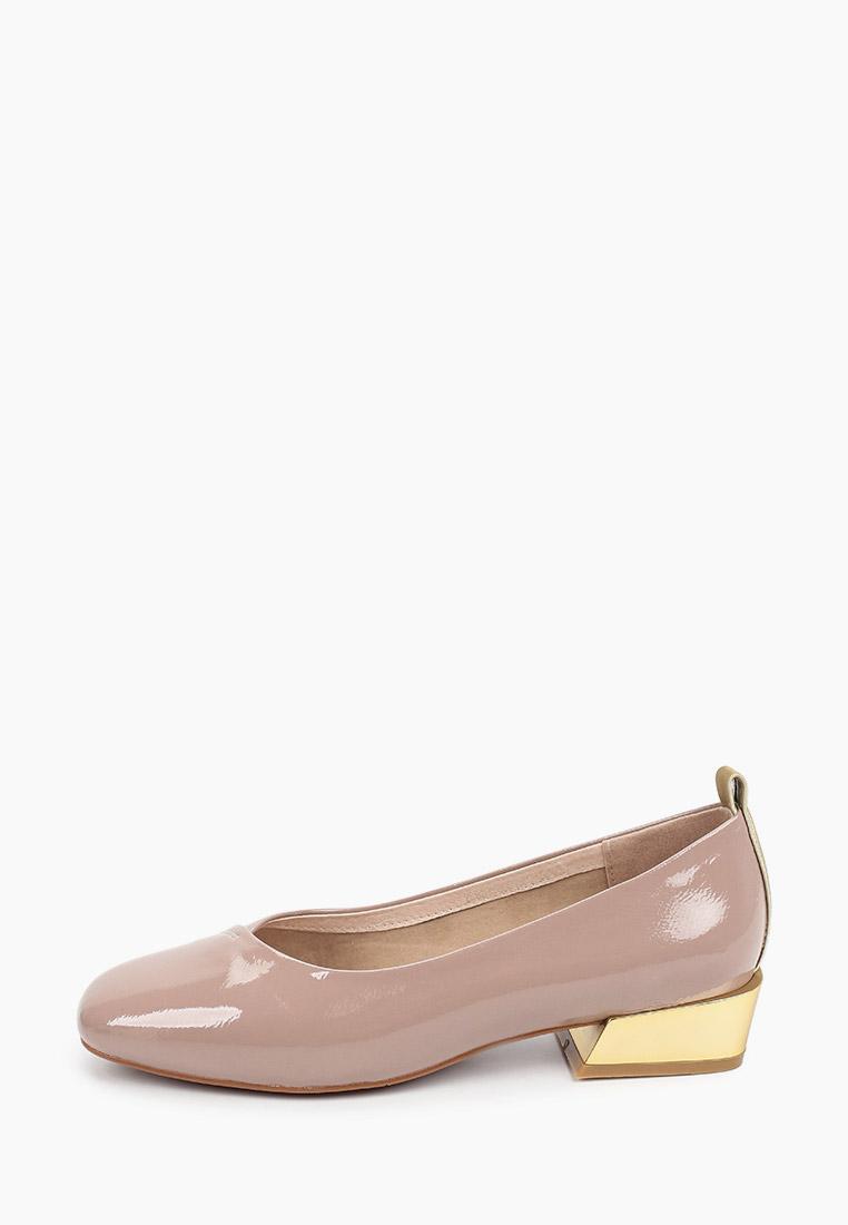 Женские туфли Covani ZLS21-HG011-1