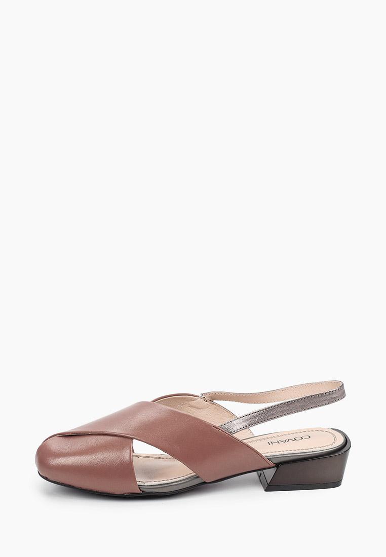Женские туфли Covani ZLS21-HG015-1