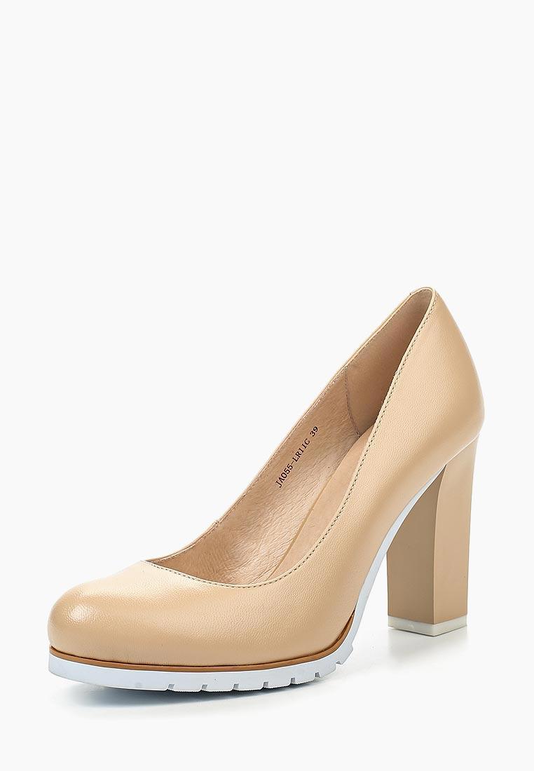 Женские туфли Covani JA055-LR11C