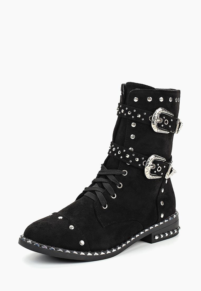 Женские ботинки Coco Perla 2192
