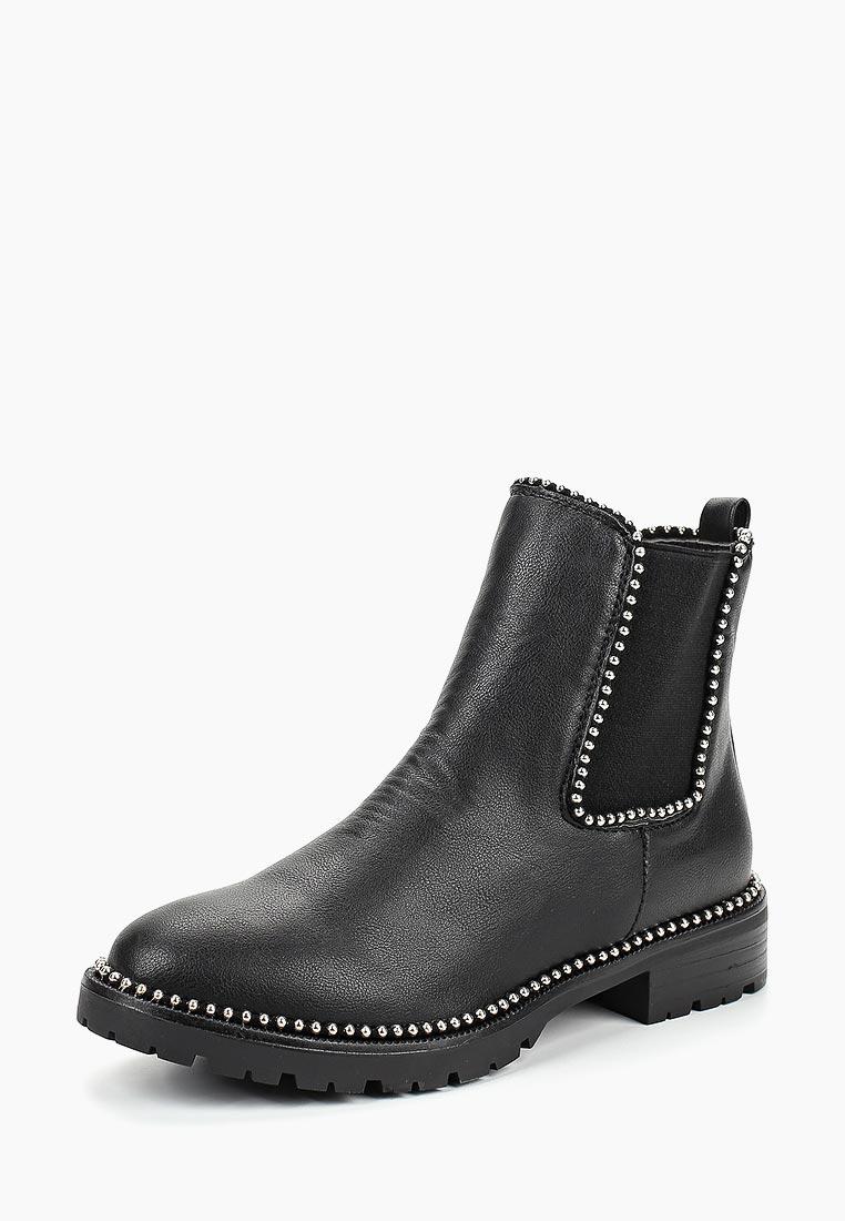Женские ботинки Coco Perla 2570
