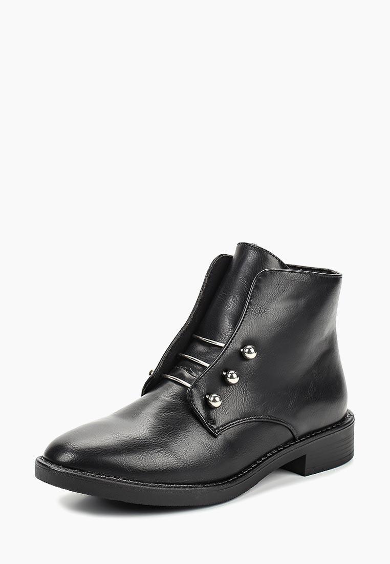 Женские ботинки Coco Perla 2573
