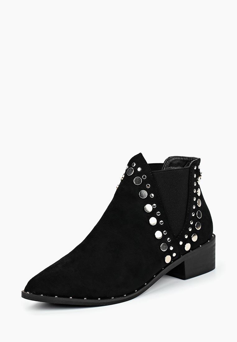Женские ботинки Coco Perla 2657