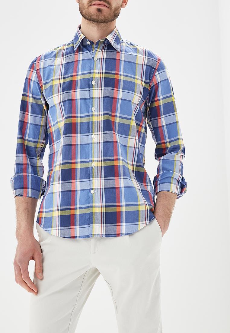 Рубашка с длинным рукавом Cortefiel 7323824