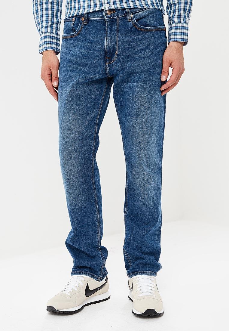 Мужские прямые джинсы Cortefiel 7214073