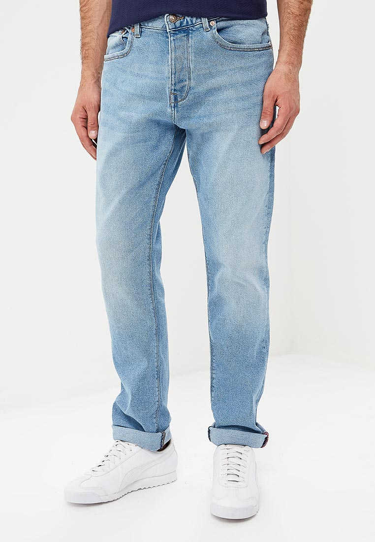 Мужские прямые джинсы Cortefiel 7214081
