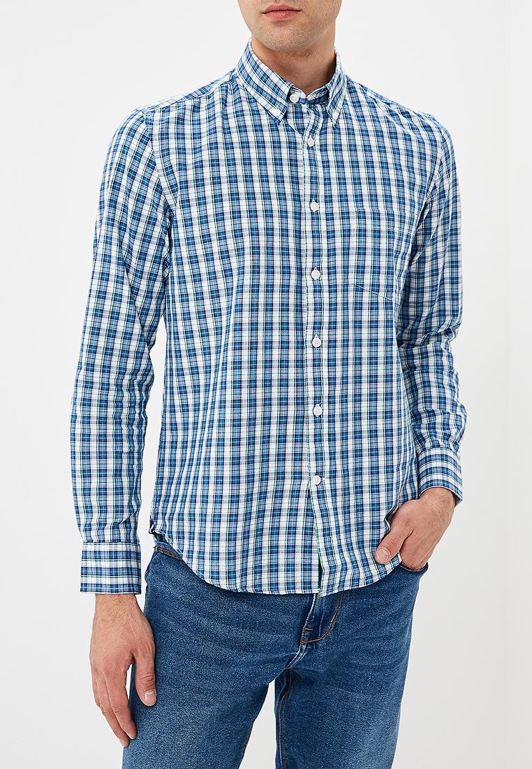 Рубашка с длинным рукавом Cortefiel 7324847
