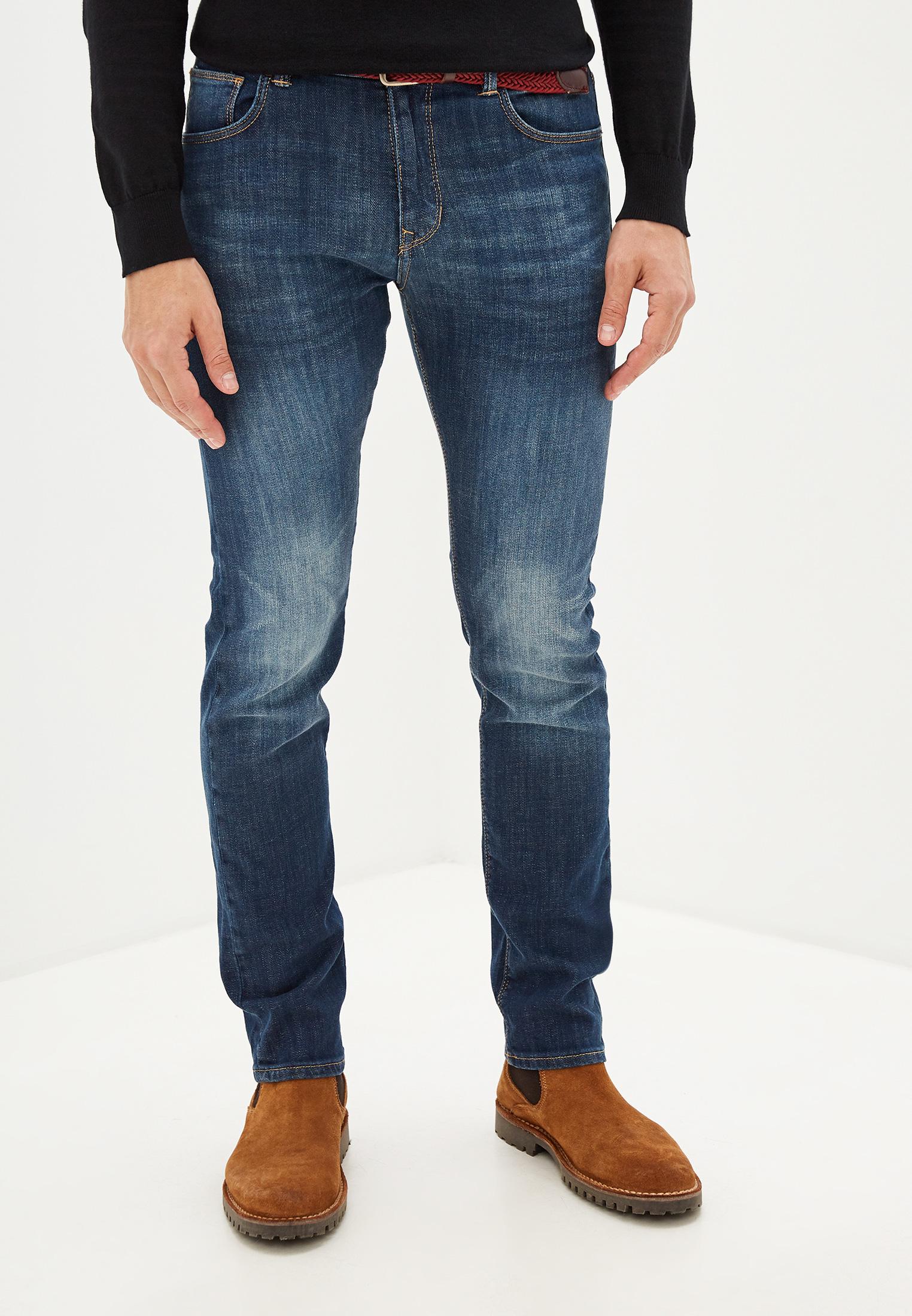 Мужские прямые джинсы Cortefiel 7216637