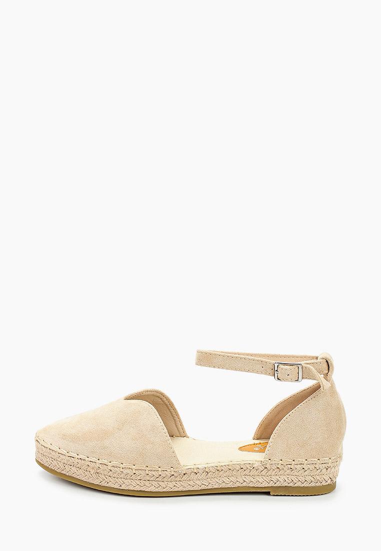Женские туфли Coura F52-1219