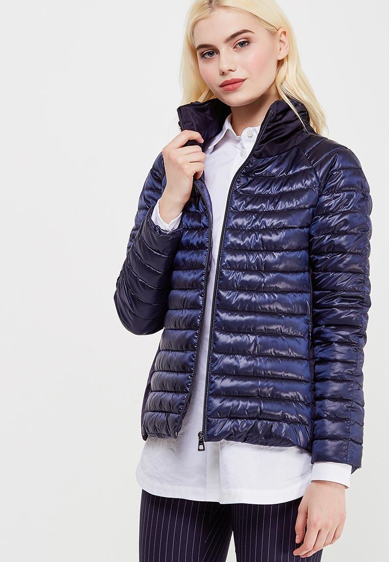 Утепленная куртка Conso Wear SS180105 - navy
