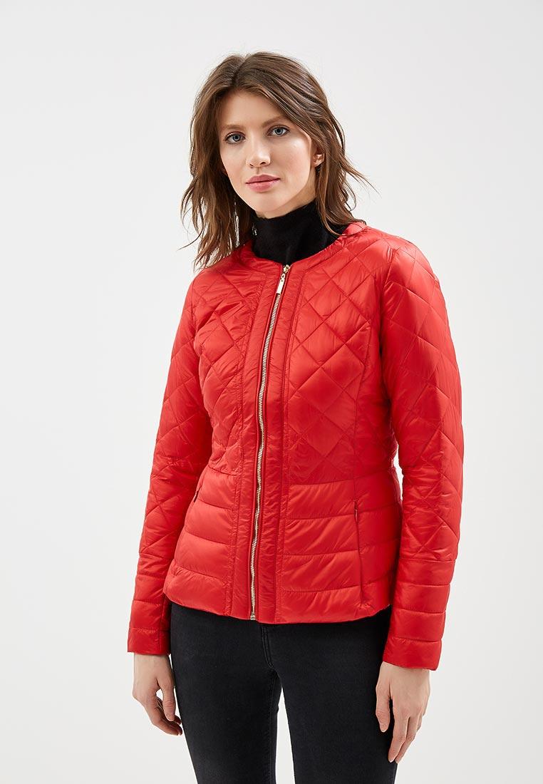 Утепленная куртка Conso Wear SS180108 - red coat: изображение 1