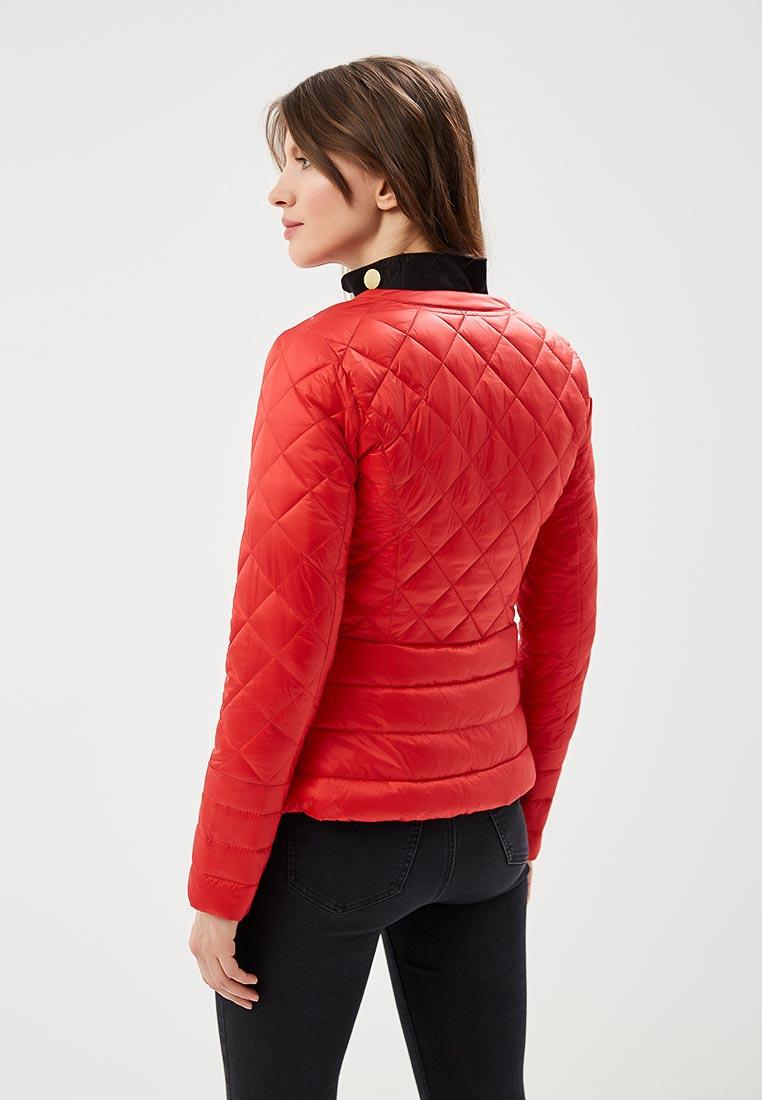 Утепленная куртка Conso Wear SS180108 - red coat: изображение 3