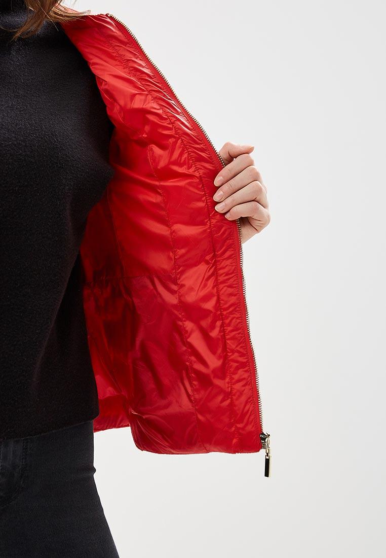 Утепленная куртка Conso Wear SS180108 - red coat: изображение 4