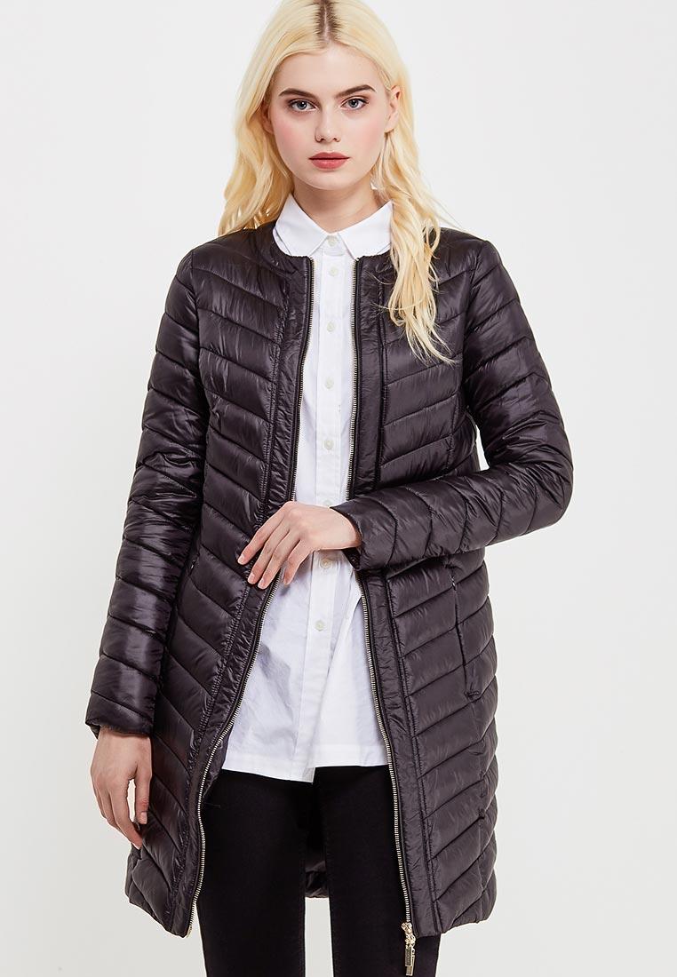 Утепленная куртка Conso Wear SL180109 - nero