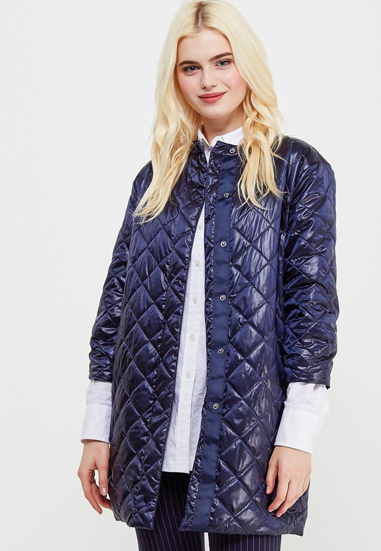 Утепленная куртка Conso Wear SM180115 - navy