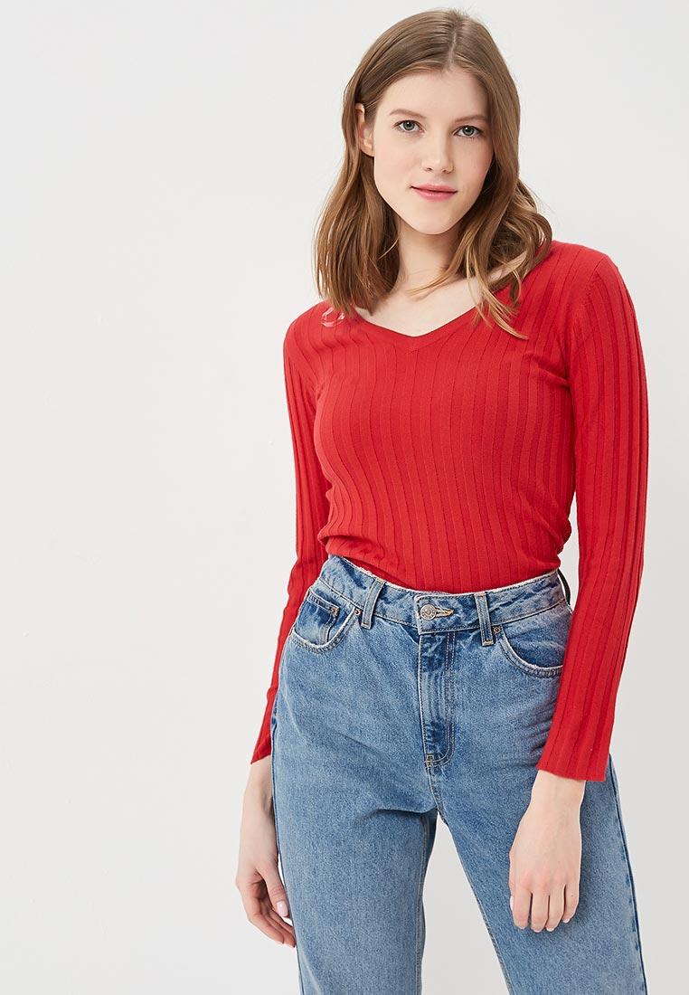 Пуловер Conso Wear KWJS170753 - red