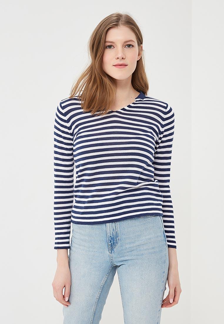 Пуловер Conso Wear KWJS180724 - white/navy