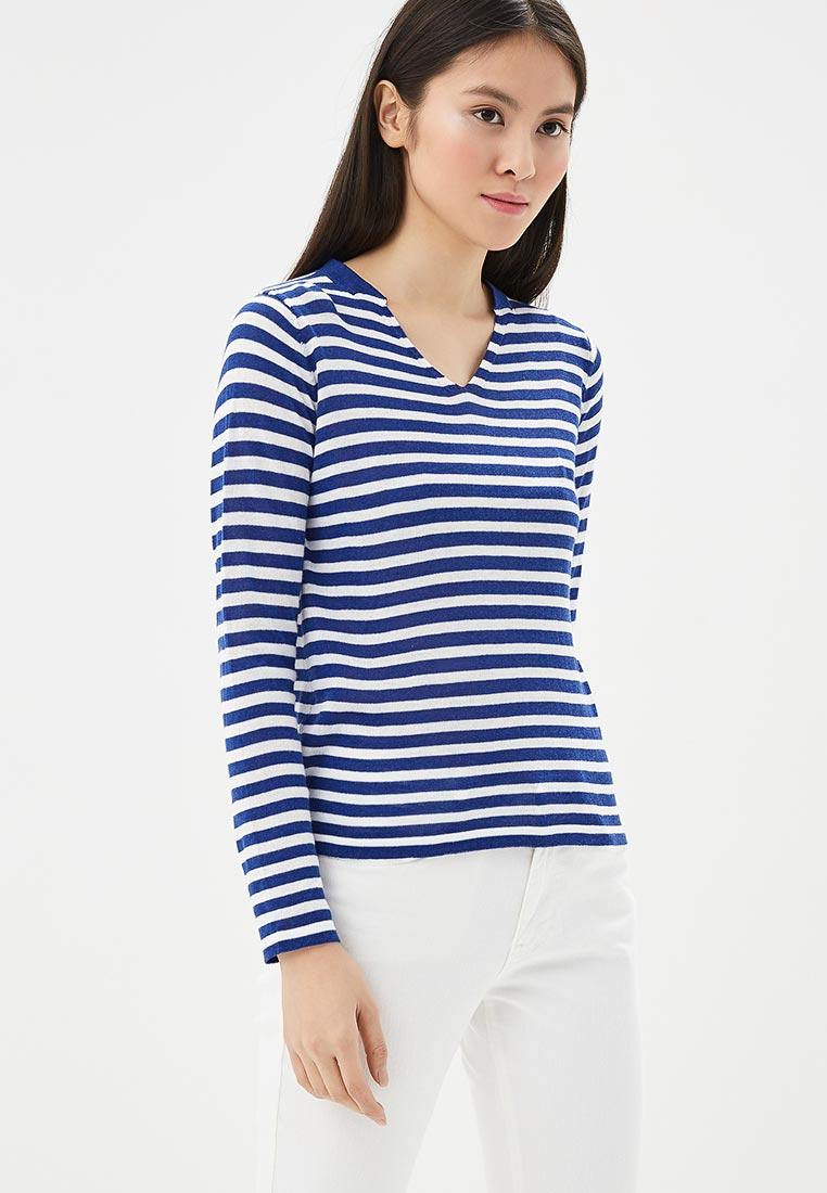 Пуловер Conso Wear KWJS180724 - white/royal blue