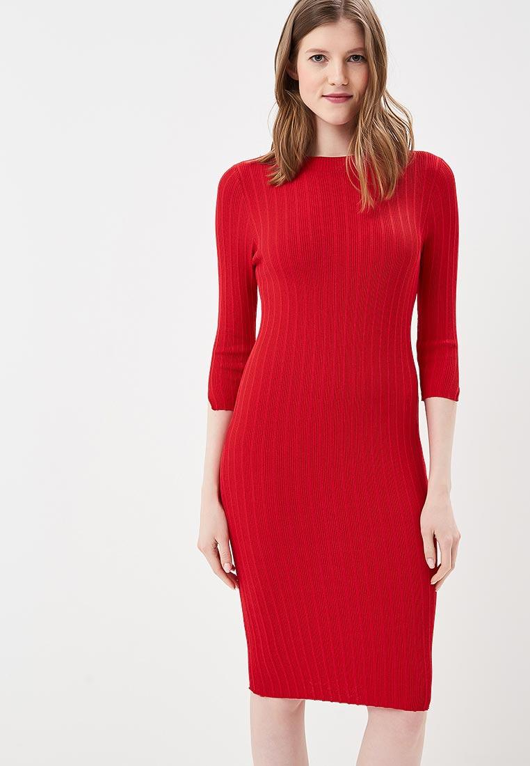 Платье Conso Wear KWDL180705 - red