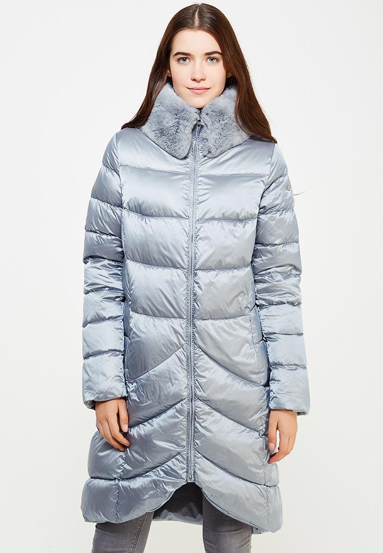 Утепленная куртка Conso Wear WMF170513 - blue sky