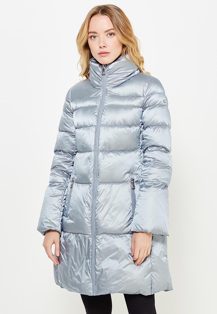 Утепленная куртка Conso Wear WM170522 - blue sky