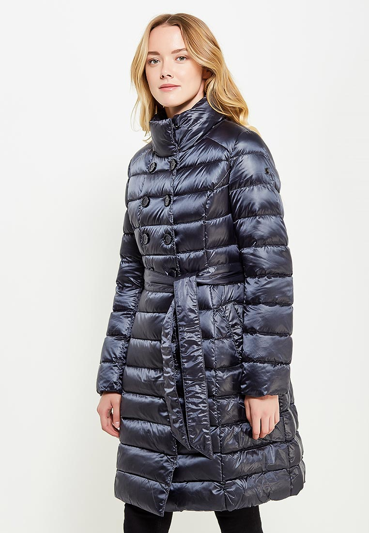 Утепленная куртка Conso Wear WM170505 - argon: изображение 1