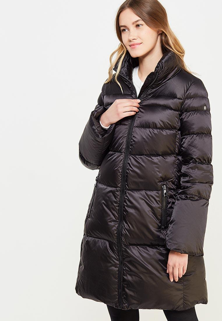 Утепленная куртка Conso Wear WM170522 - nero: изображение 1