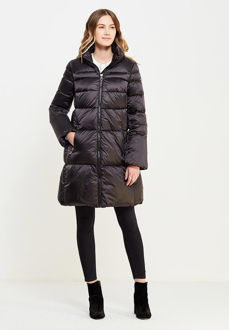 Утепленная куртка Conso Wear WM170522 - nero: изображение 2