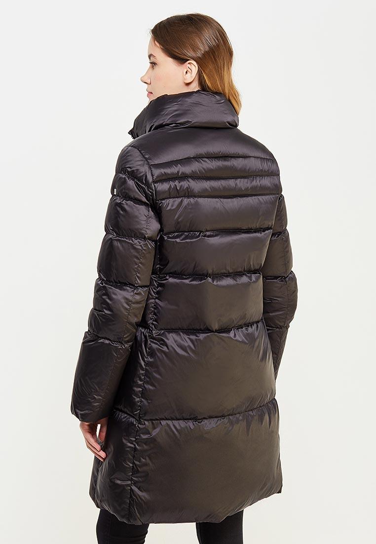 Утепленная куртка Conso Wear WM170522 - nero: изображение 3